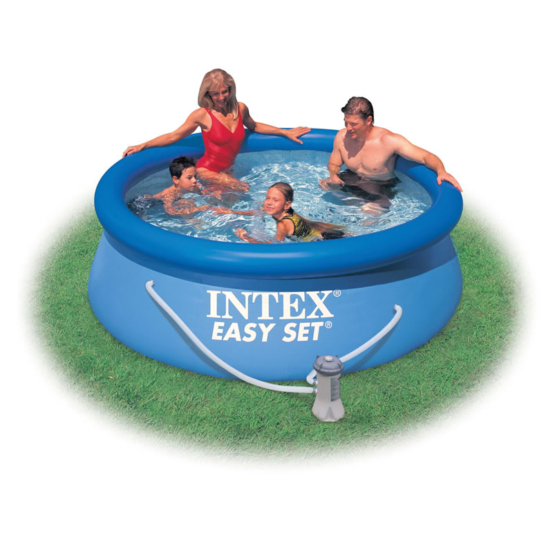 Jacuzzi hinchable carrefour cheap layz spa hinchable for Carrefour piscinas intex
